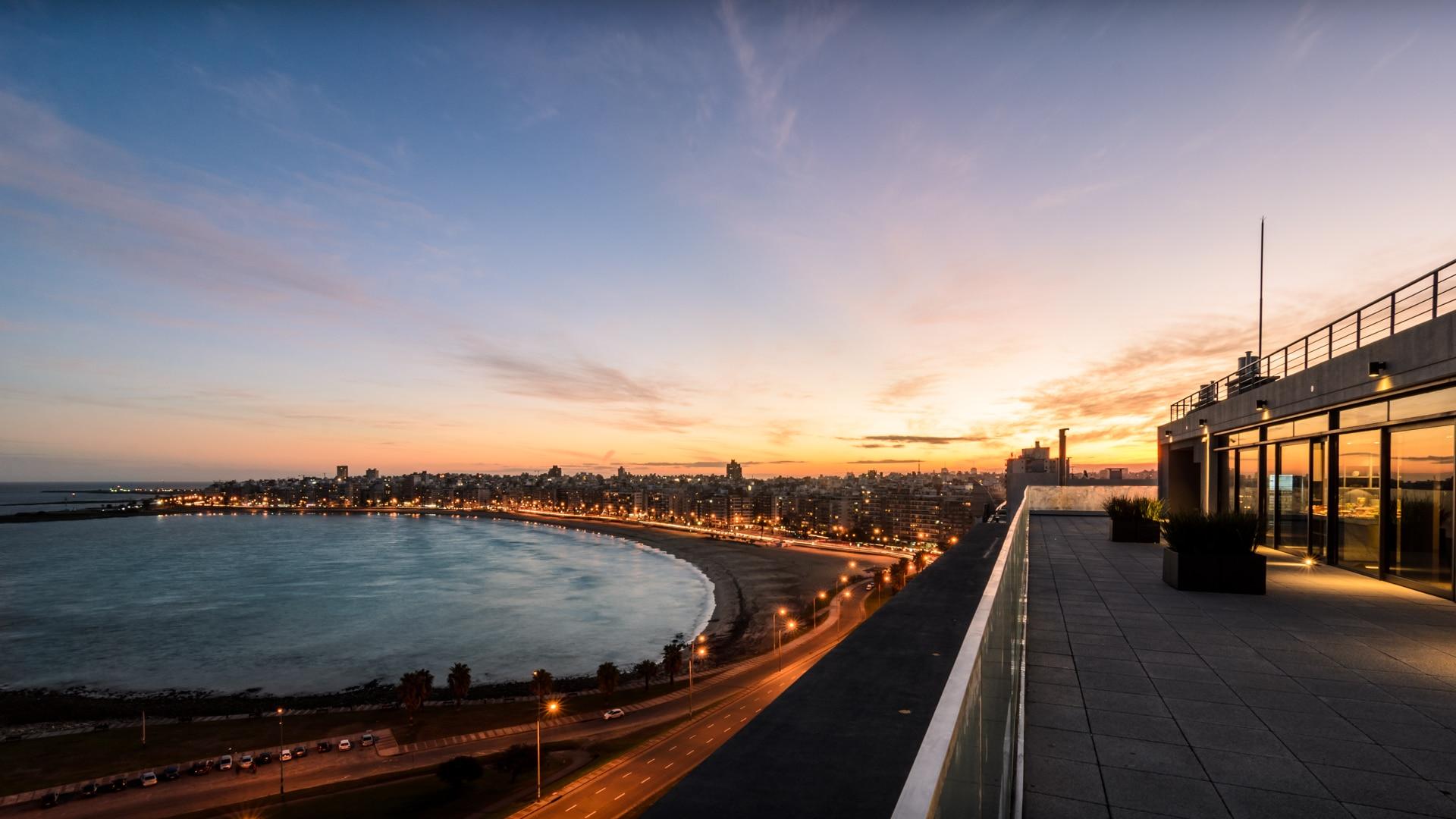 salones de fiestas en Montevideo