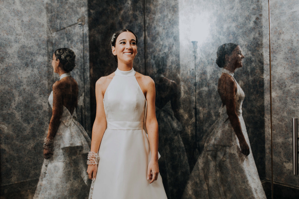 diseñadoras de vestidos de novia