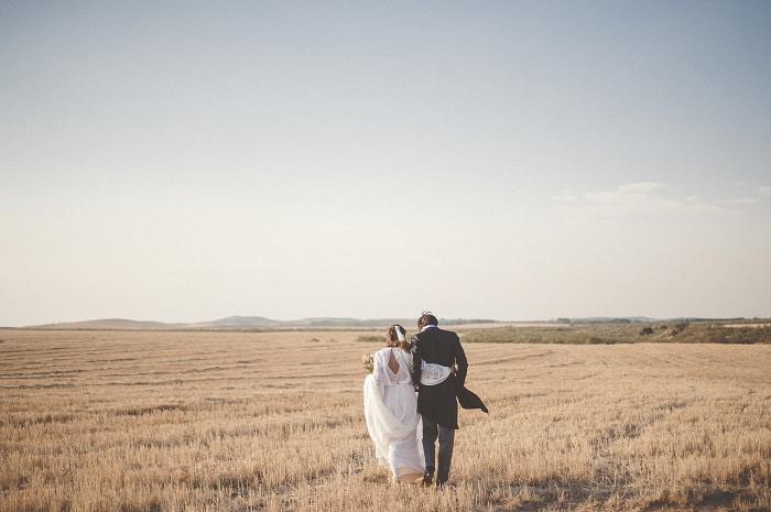 Casamientos en el campo