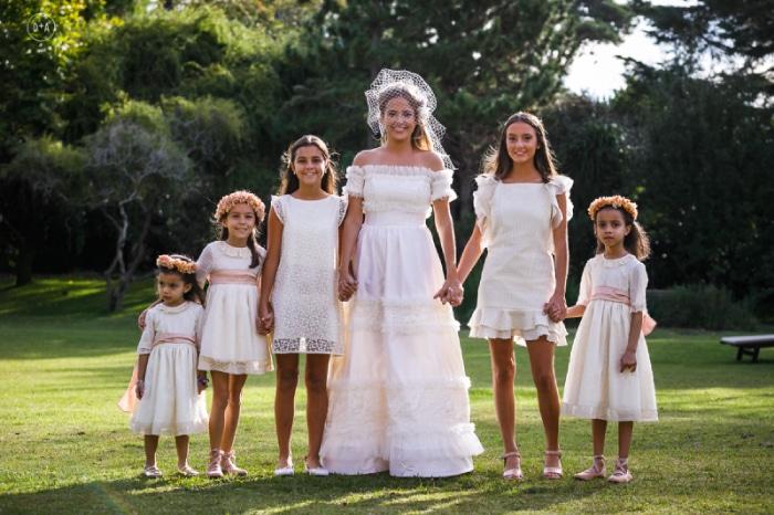 las novias de laura sorhuet