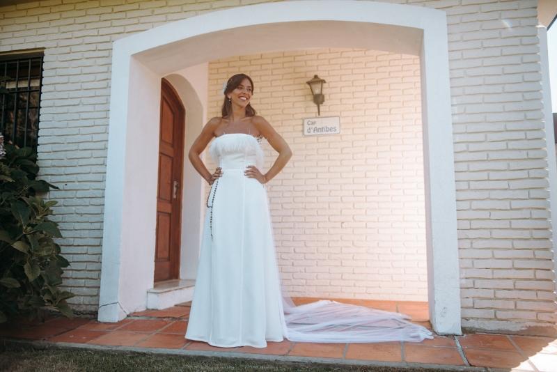 novias ines uriarte vestidos de novia bodas