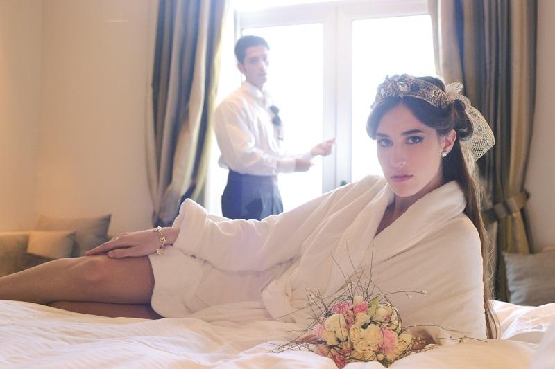 hoteles para noche de bodas