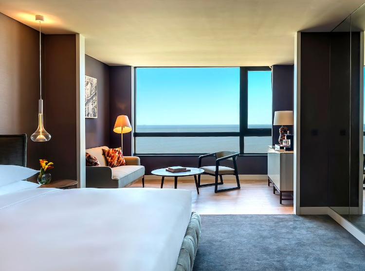 HOTELES NOCHE DE BODAS