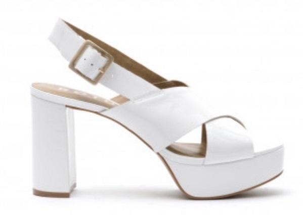 sandalias divinas para novias