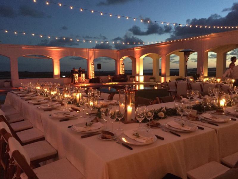 Los mejores lugares para casarte en Punta del Este