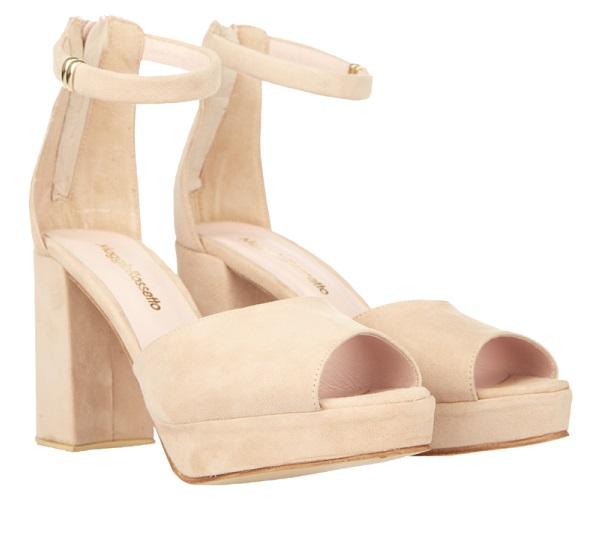 10 sandalias para novias