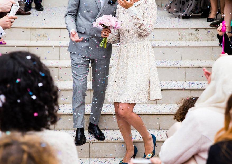 Todo sobre el matrimonio civil