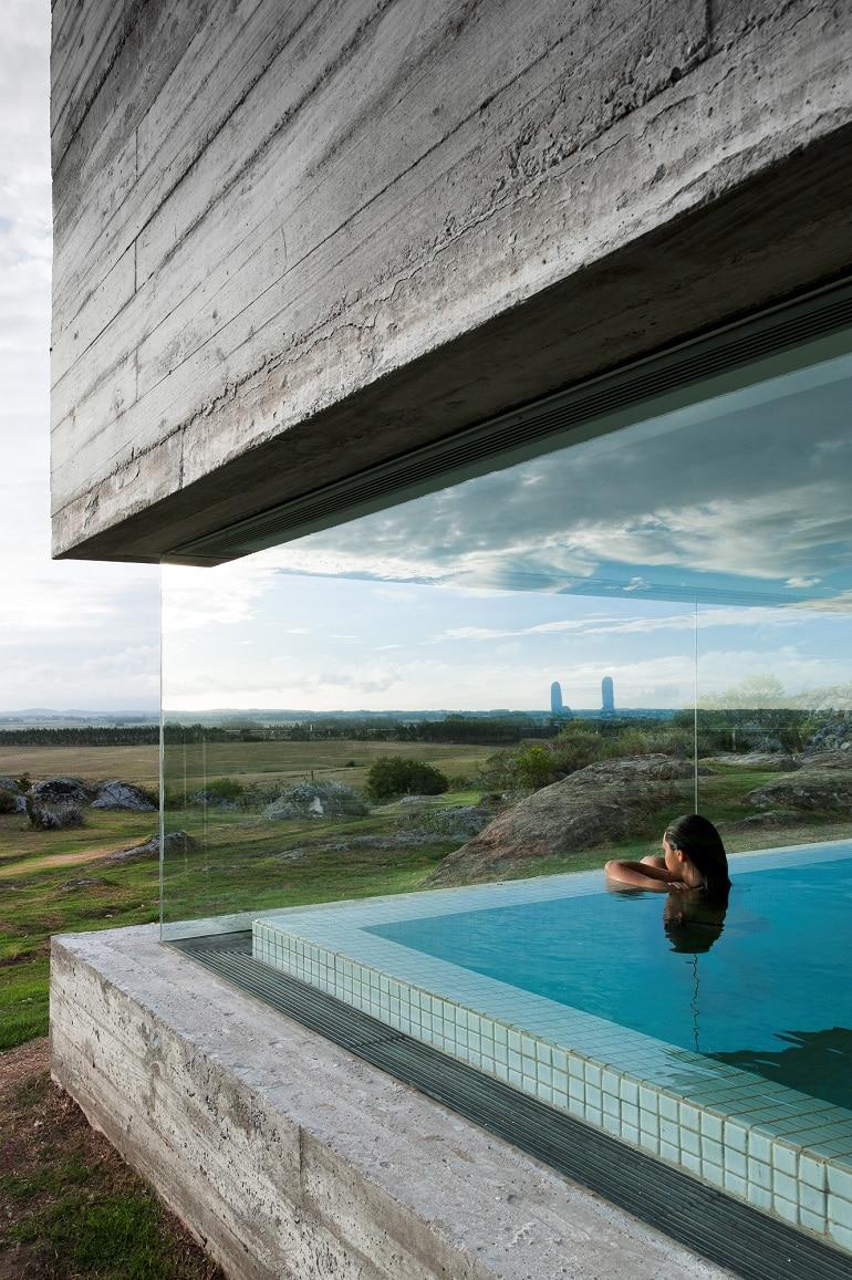 10 hoteles boutique en Uruguay para tu luna de miel