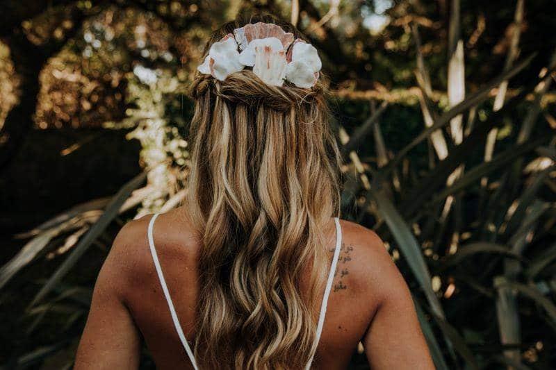 una novia de verano