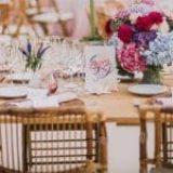 Salones de fiestas para casamientos