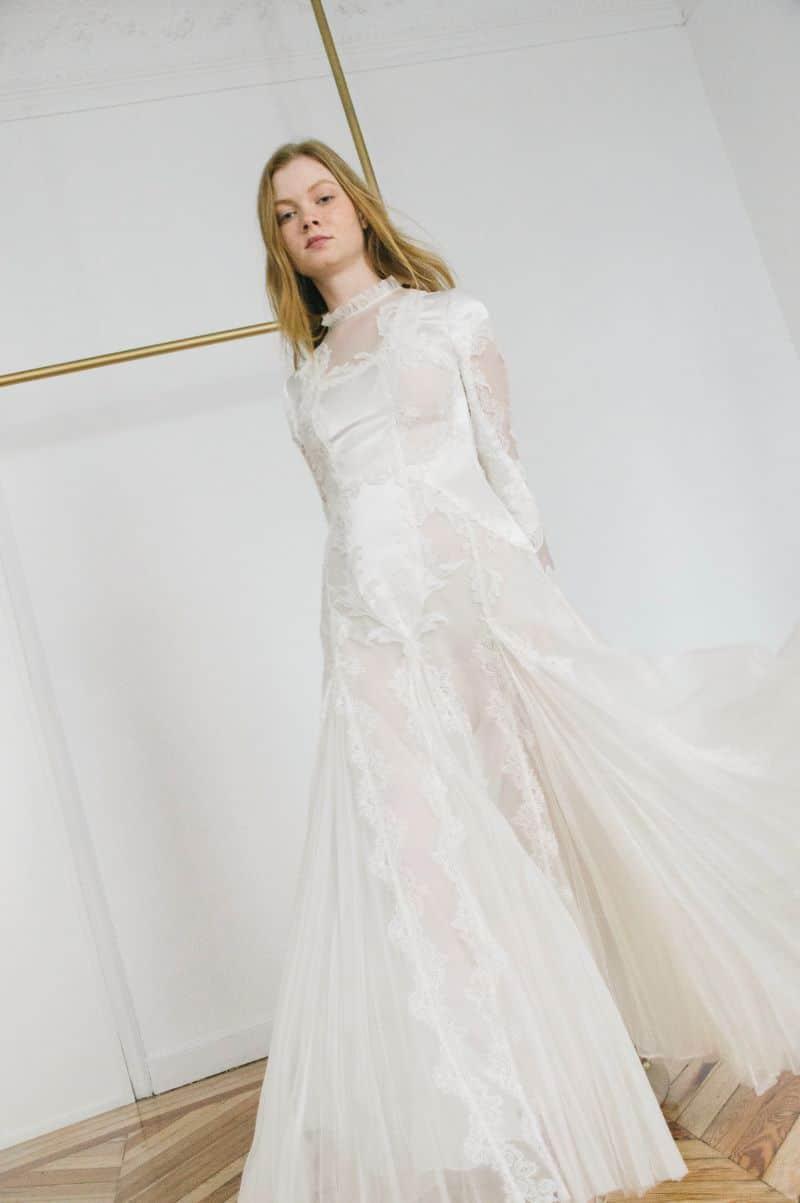 los vestidos de novia de castellar granados