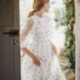 Los vestidos de novia de Cherubina