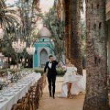 Un casamiento en Sevilla
