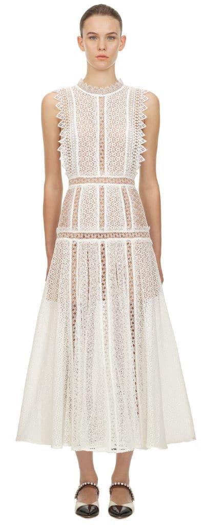 Vestidos de novias perfectos para tu casamiento