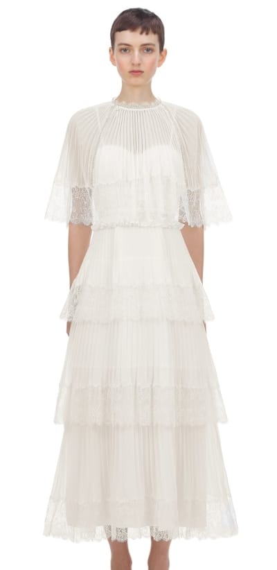 Vestidos de novia perfectos