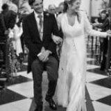 Como fue la experiencia de un casamiento y los preparativos en pandemia