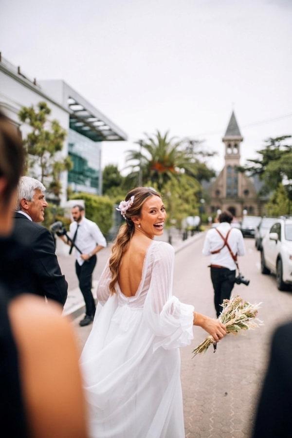 10 novias para recordar del 2020 estidos de novia