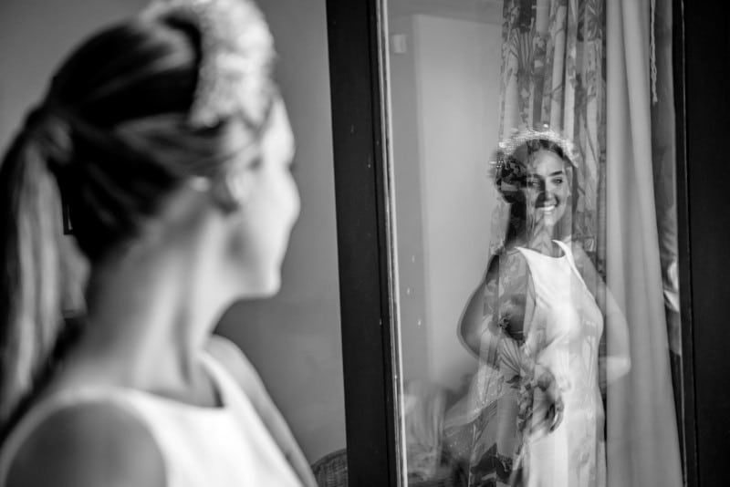 casamiento novia paz bonasso