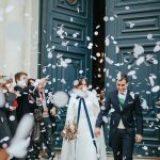 Tradiciones, costumbres y supersticiones de las bodas