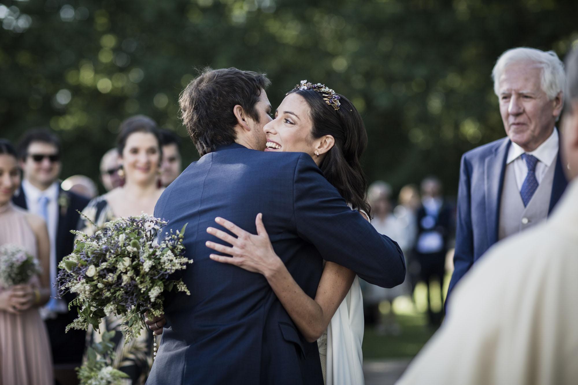 casamiento novia