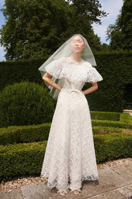 17 Vestidos de novia giambattista valli