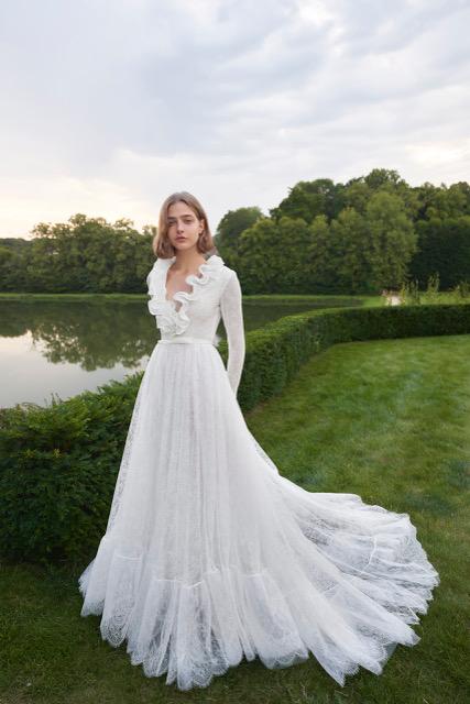 17 vestidos de novia