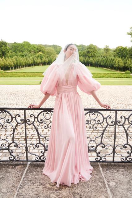 17 vestidos de novia de giambattista valli