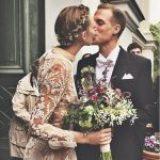 13 Vestidos de novia de modelos para recordar