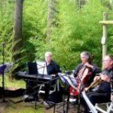 La música del casamiento: el Coro Olaverri